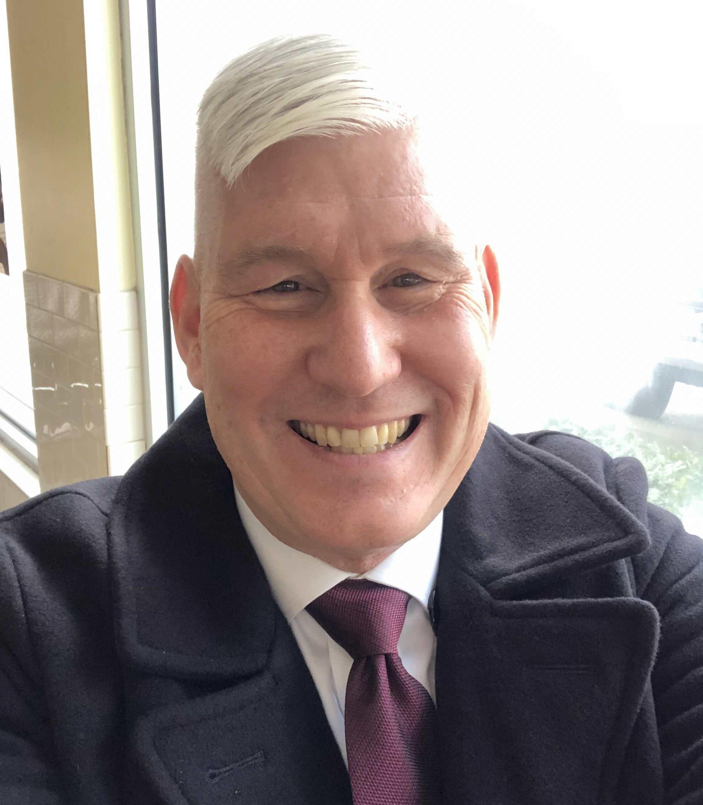 Prentice, Doug Headshot